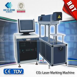 2014 CHINA Keyland Co2 Laser Marking Machine/ Co2 fractional laser/ laser machine/ laser marking machine 50W/100W Manufactures