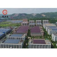 China 80W Thin Film PV Modules , Amorphous Thin Film Solar Panels For Home Use on sale