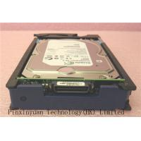 China EMC 4TB SAS 7.2K RPM 6Gb Disk Drive + Caddy 005050148 118033055 V3 V4-VS07-040 on sale