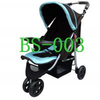 China BS-003- Jeep Liberty Limited Urban Terrain Stroller, Spark on sale