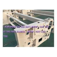 SD822 210cm Width Water Jet Weaving Machine For Making Polyester Lining Fabrics Manufactures