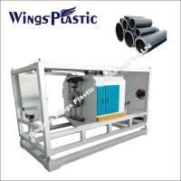 PE Pipe Extrusion Line  /  machine factory ,Your Best Choice Manufactures