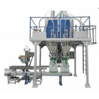 300bags Per Hour Powder Bagging Machine; Powder Packing Machine Manufactures
