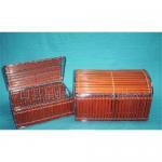 Bamboo basket Manufactures