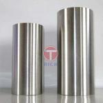 Gr1 UNS R50250 Gr2 UNS50400 Gr5 UNS56400 Titanium and Titanium Alloy Bars and Billets Manufactures