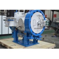 Silicon Nitride Vacuum Annealing Furnace , Hard Alloy High Temperature Vacuum Furnace Manufactures