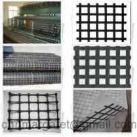 Steel-Plastic Composite geogrid for basal reinforcement of embankments Manufactures