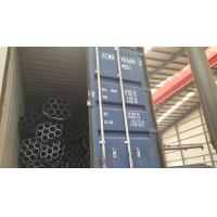 Decorative Tubes Exterior Stainless Steel Pipe Bright Metallic Steel Grade 1.4301 Tolerances To EN ISO 1127 Manufactures