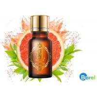 100% Natural Grapefruit Essential Oils For Skin Care In Bulk Manufactures