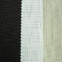 Quality Block-out Fabrics with Nontoxic/Environment-friendly Glue Coating, Comes in Various Colors for sale