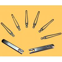 sulzer looms parts projectile body and projectile gripper Manufactures