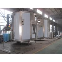 Seafood Powder Spray Drying Equipment With Centrifugal Atomizer Manual Controlling Manufactures