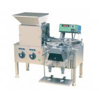 Small Scale Desktop Type Tablet Counting And Filling Machine Rotary Counting Design Manufactures