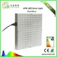 SMD2835 Professional LED Panel Grow Light  PAR38 For Vegetables And Flowers Manufactures