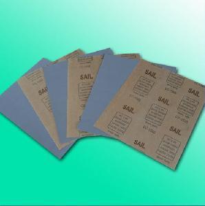 Abrasive Sanding Paper (Silicon Carbide) Manufactures