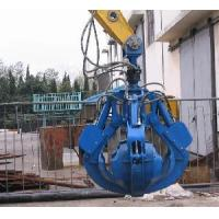 Hydraulic Grab Bucket Manufactures