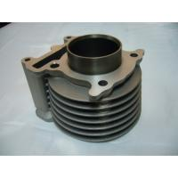 China Aluminum Alloy Air-cooled 4 Stroke Single Cylinder For BWS125cc Motorcycle on sale