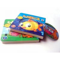 OEM Coloring Children Story Book / Hardcover Book Printing by 4/4 Full Color / Offset / Digital Printed Manufactures