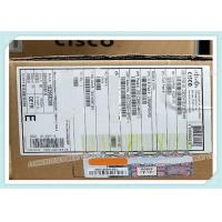 WS-C2960+48PST-L Cisco Catalyst 2960-Plus Fiber Optic Network Switch 48 10 / 100 PoE Lan Base 16 Gbps Manufactures