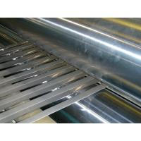 ASTM 301 Grinding Cold Rolled Brushed Stainless Steel Strip For Welded Pipe