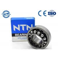 1029 ETN9 Self Aligning Ball Bearing / Spherical Ball Bearing For Low Speed Motor Manufactures