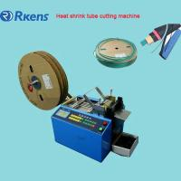 Cutter for shrink tubes, Shrink tubing cutter cutting machine Manufactures