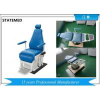 Customized ENT Exam Chair , ENT Treatment Chair Shift Scope Of Cushion 150mm Above Manufactures