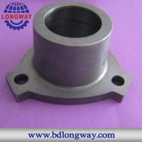 china lost foam casting parts factory Manufactures
