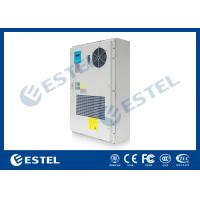 China 1000W DC48V Outdoor Cabinet Air Conditioner, Variable Speed Air Conditioner Inverter on sale