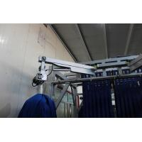 Reliable vehicle washing systems , tunnel car wash equipment AUTOBASE AB-120 Manufactures