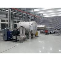 Graphite Film Vacuum Carburizing Furnace With Advanced Automatic Control Manufactures