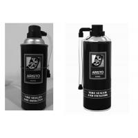 400ml Auto Care Products Portable Repair Quick Fix Tire Sealer Inflator Spray Manufactures