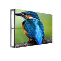 3x3 Seamless Lcd Screens DID Video Wall , Samsung LG Video Wall Lcd Monitors 46'' Manufactures