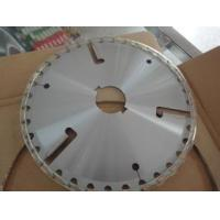 Tungsten Steel Saw Blades for Wood, Metal, Aluminum Manufactures