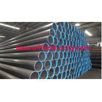API5L PSL1 X42 small diameter ERW welded line steel pipe Manufactures