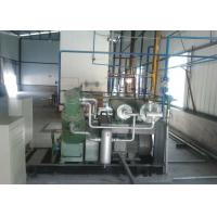 Buy cheap Air Separation Oxygen Gas Plant , 380v 50hz High Purity Liquid Nitrogen from wholesalers