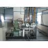 Air Separation Oxygen Gas Plant , 380v 50hz High Purity Liquid Nitrogen Generator for sale
