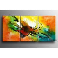 Handmade Oil Painting on Canvas (XD3-131) Manufactures