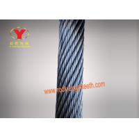 Rotation Resilient Steel Piling Tools YJ-P011 Size Customized For Drilling Rig Manufactures