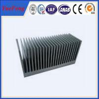 Extruded aluminium heat sink enclosure Manufactures