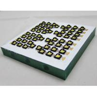 LED lamp on Aluminum substrate with high-power and high heat transfer capability Manufactures