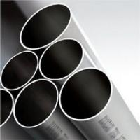 SUS 201 304 Stainless Steel Pipe Seamless / Welded Steel Pipe Size Customized Manufactures
