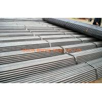 ERW / EFW / DSAW Welded Steel Tubes Schedule 30 , Structural Steel Pipe Manufactures