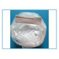 Methenolone Enanthate 303-42-4 Body Building USP Standard 99% Purity Manufactures