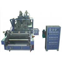 China High Stability Cast Cling Film Extruder , Cast Film Extrusion Machine on sale