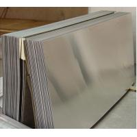 High Flexibility Rolled Aluminum Sheet Abrasion Resistance Hot Rolled Manufactures