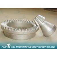 High Temperature Alloys Casting Manufactures