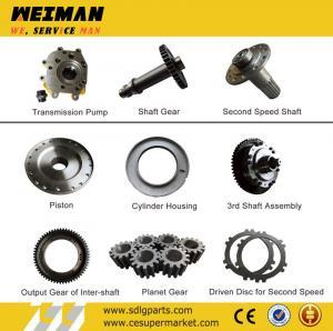 SDLG Wheel loader, sdlg parts, 3050900018,sdlg bevel gear Manufactures