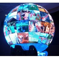 Advertising LED Display Ball (CLT-P4) Manufactures