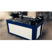 China Professional 100KW Square SS Stainless Steel Pipe Polishing Machine With 20 Heads on sale